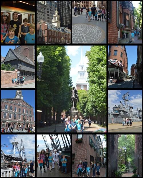Boston Collage