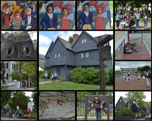 Salem Collage